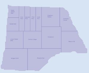Statesport Midtown Neighborhoods