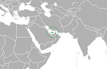 Qubahr map - location
