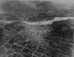 Los Angeles in 1887