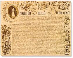 RHC charter