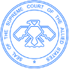 Seal of the Supreme Court of the Allied States