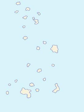 Location of Ganimedi