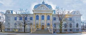 National Museum of Baltia