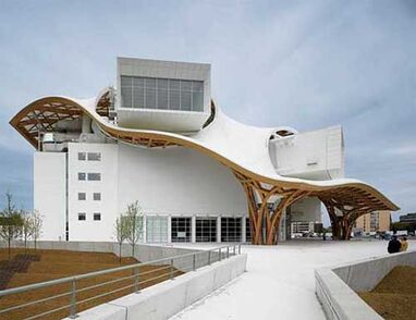 The Modern Museum Alton