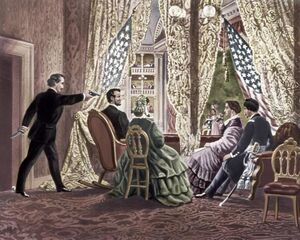Assasination of Lincoln