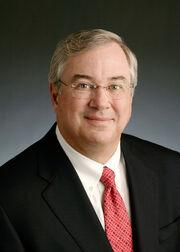 President montgomery