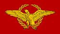 Roman Flag