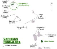 Caribeko Eskualdea