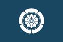 Flag of Hosokawa (Cosmic Mind)