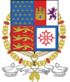 Coat of arms of Heigard