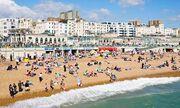 Brighton Meridian