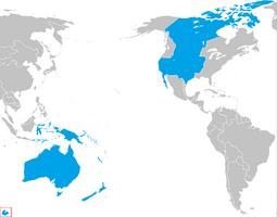 Eden Locator Map