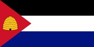 Flag of Morganland