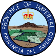 Seal of Imperial