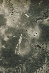Eshnal desert drawings