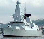 HMSDaring