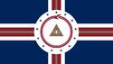 Flag of Usonia