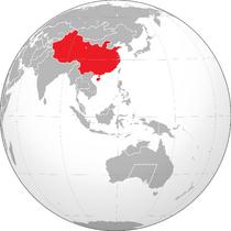 Canton Map Location