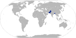United Pakistan loc