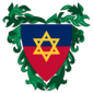 Coat of arms of Gaza