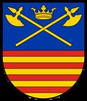 Coat of arms of Santa Clara