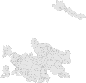 Municipalities of Pablanca