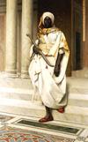 Kenan I of Kalibara (1567-1603)