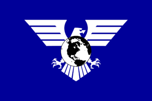 United Terran Federation Flag
