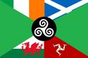CelticLeagueFlag