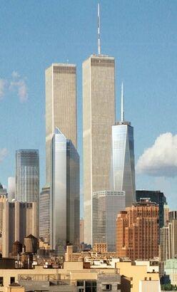 New World Trade Center | Constructed Worlds Wiki | FANDOM ...