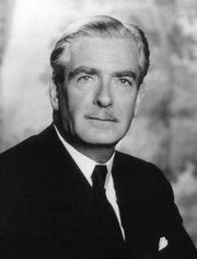 Emil Ingolfsson (Anthony Eden)