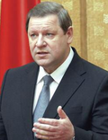 Sergey Sidorsky Speaking in Russia