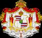 Royal Coat of Arms of Hawaii
