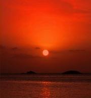 SunsetofGliese581g