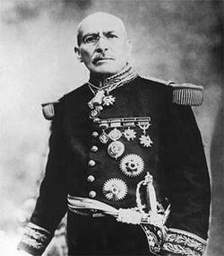 Ramon Hildago de Veracruz