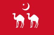 Sultanate flag