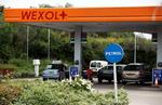 WEXOLPetrolStation