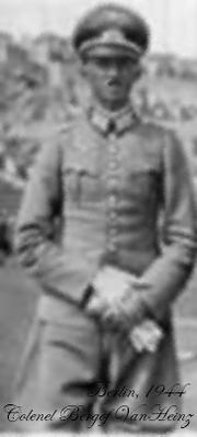 Col. VanHeinz