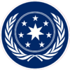 Emblem of the League of Sovereign Nations