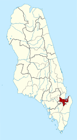 Location of Kalmakä province.png