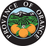 Seal of Orange