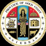 Seal of Gold Coast
