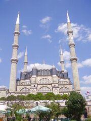 450px-Salimiye Masjid