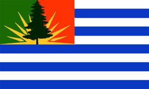 Flag of PR