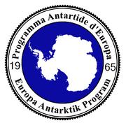 Europa Antarctic Logo