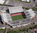 Leyton Park Stadium