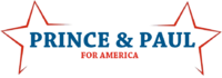 Prince - Paul logo