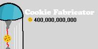 Cookie Fabricator