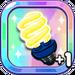 Spotlight Vanilla Bulb+1