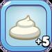 Mocha Delight's Whipped Cream+5